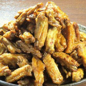 六本木の鶏料理専門店[とりいちず]の絶品手羽唐